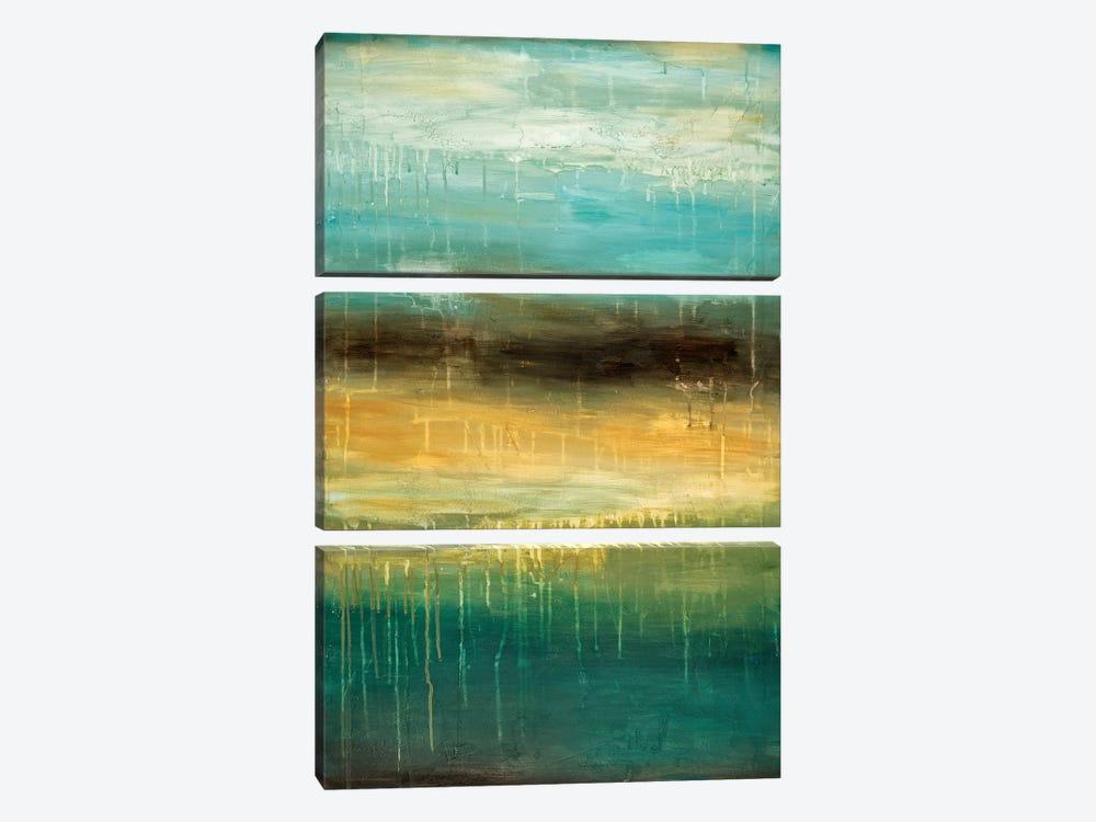Adria by Wani Pasion 3-piece Canvas Art Print