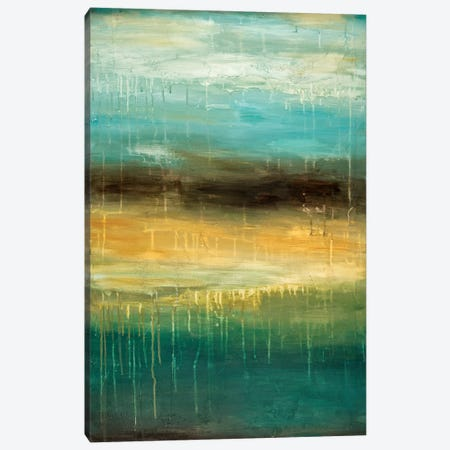 Adria Canvas Print #WAN1} by Wani Pasion Canvas Artwork