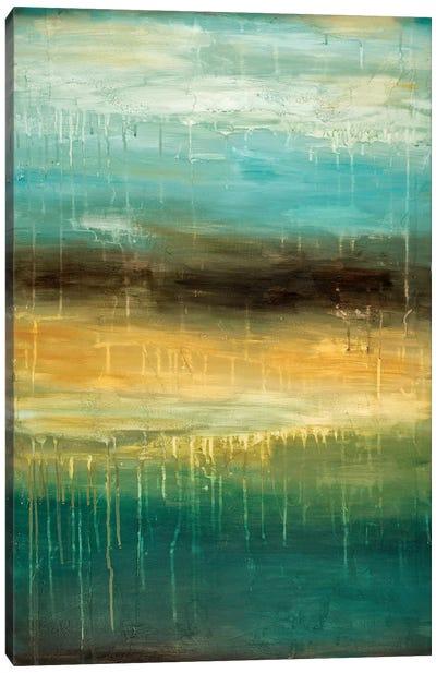 Adria Canvas Art Print