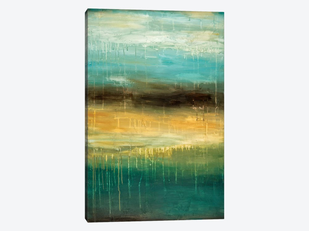 Adria by Wani Pasion 1-piece Canvas Art Print