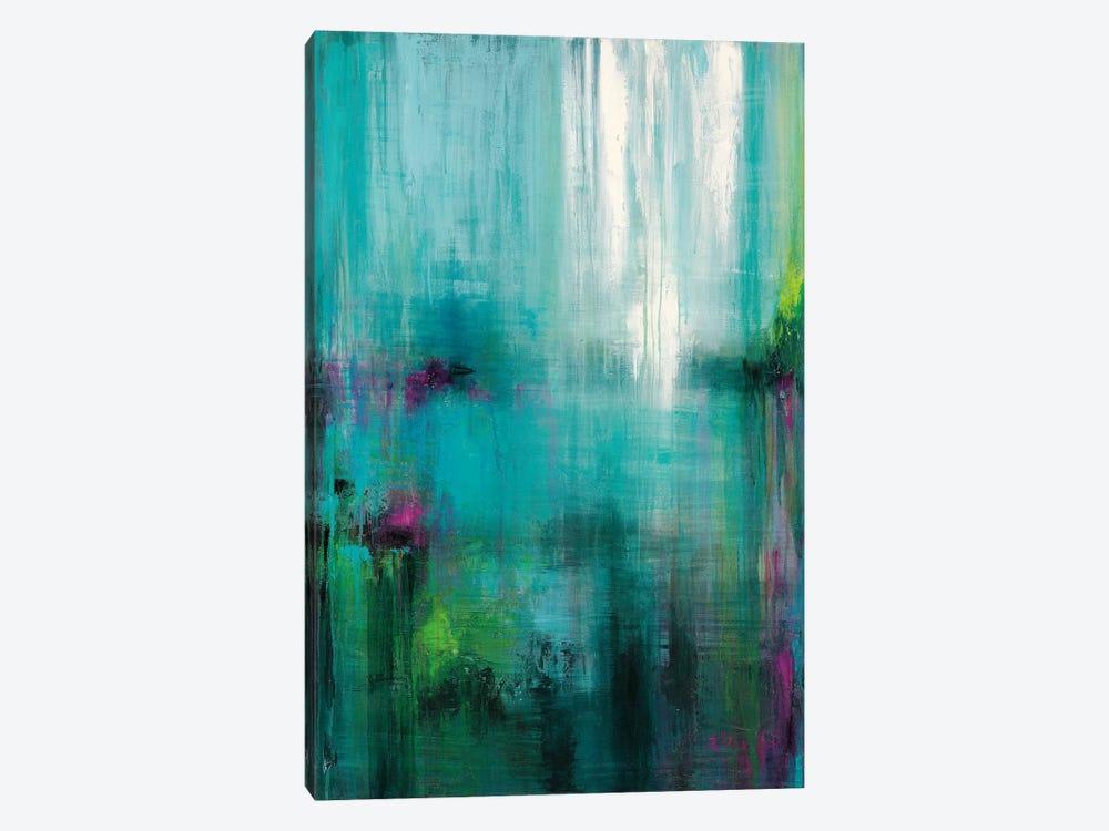 Lily Reflections by Wani Pasion 1-piece Art Print