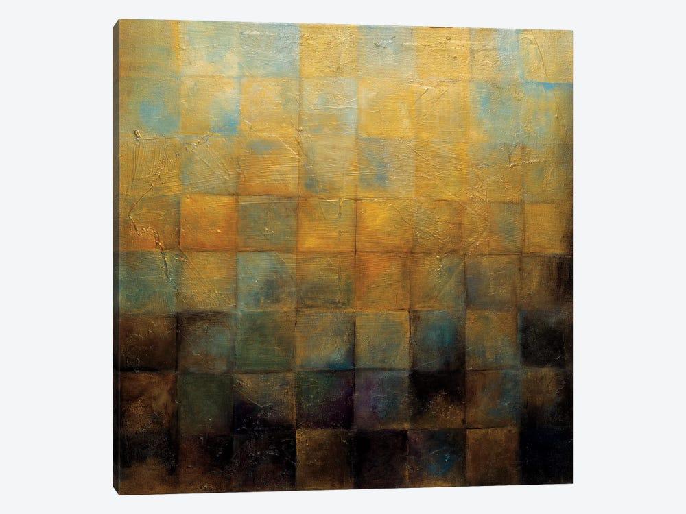 Modra by Wani Pasion 1-piece Canvas Artwork