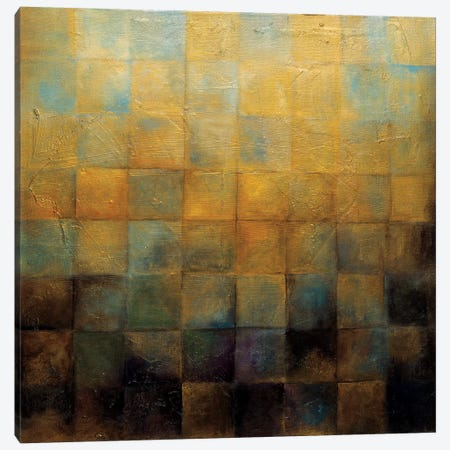 Modra Canvas Print #WAN43} by Wani Pasion Canvas Artwork