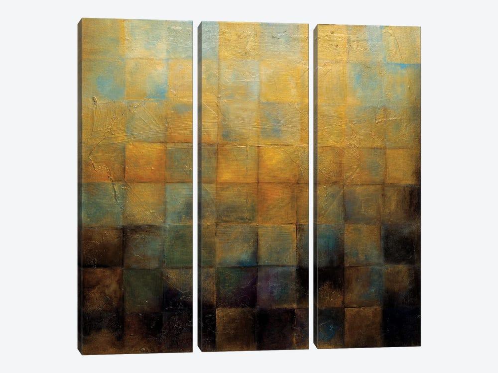 Modra by Wani Pasion 3-piece Canvas Wall Art