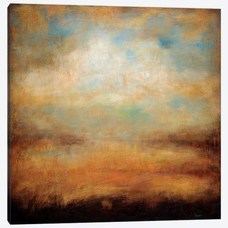 Posta Del Sol Canvas Print #WAN45} by Wani Pasion Canvas Art Print