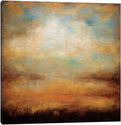 Posta Del Sol Canvas Art Print