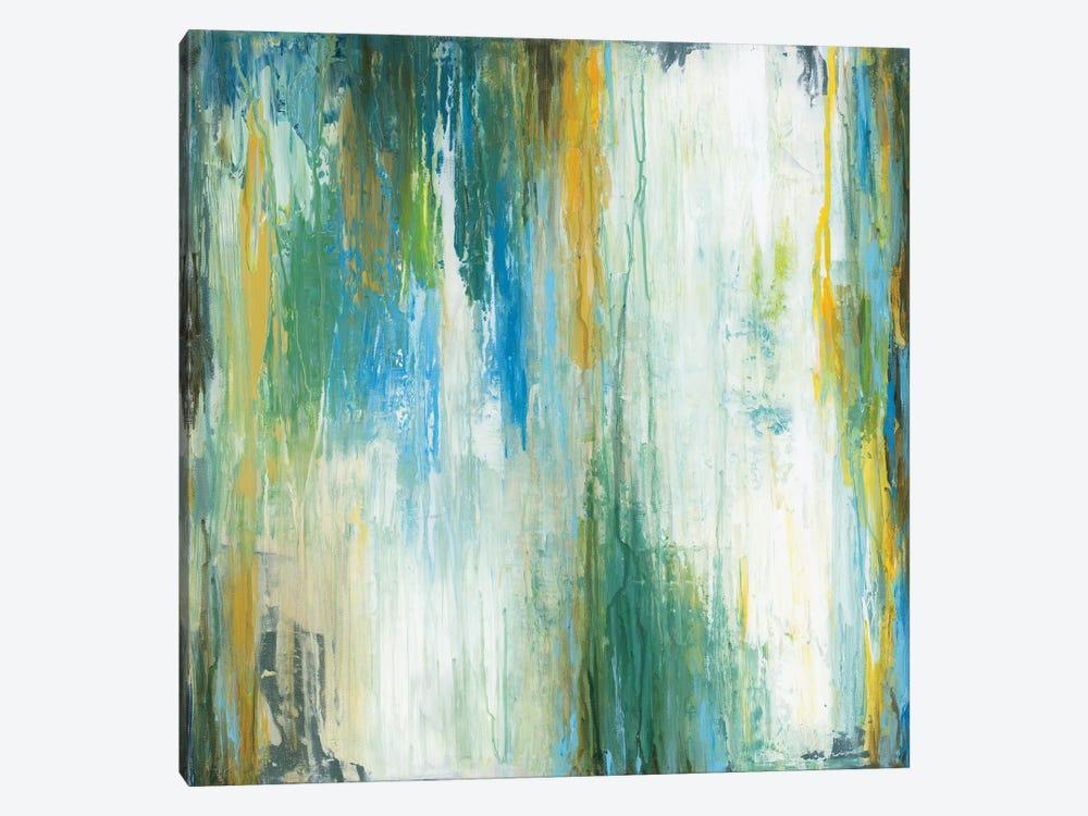 Blithe by Wani Pasion 1-piece Canvas Art