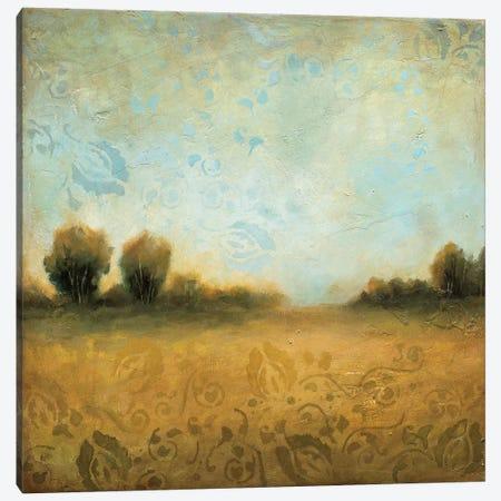Summer Evening I Canvas Print #WAN53} by Wani Pasion Canvas Art Print