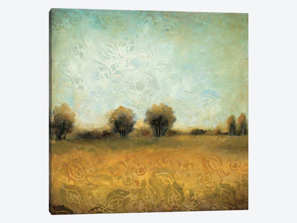 Summer Evening II by Wani Pasion 1-piece Canvas Artwork
