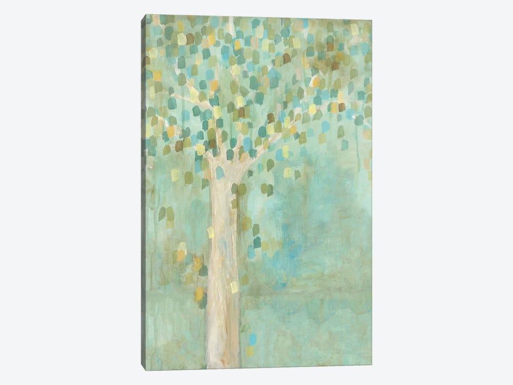 Tree Illusion by Wani Pasion 1-piece Canvas Artwork