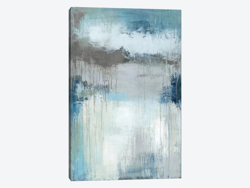 Wash My Blues Away by Wani Pasion 1-piece Canvas Art Print