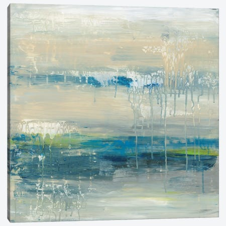 Tasha Canvas Print #WAN68} by Wani Pasion Canvas Artwork