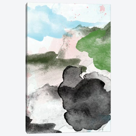 I Dream Abstract IV Canvas Print #WAO31} by Willow & Olive Canvas Wall Art