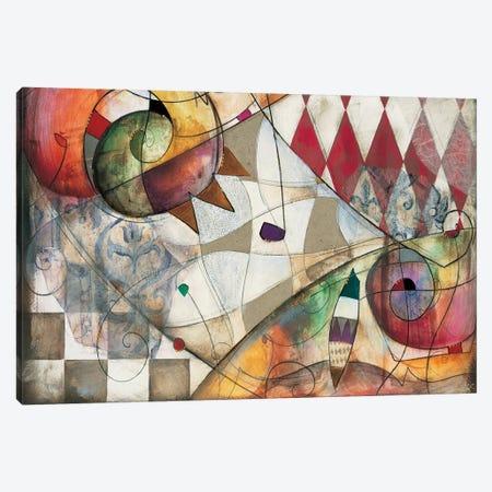 Premiere I Canvas Print #WAU17} by Eric Waugh Canvas Print