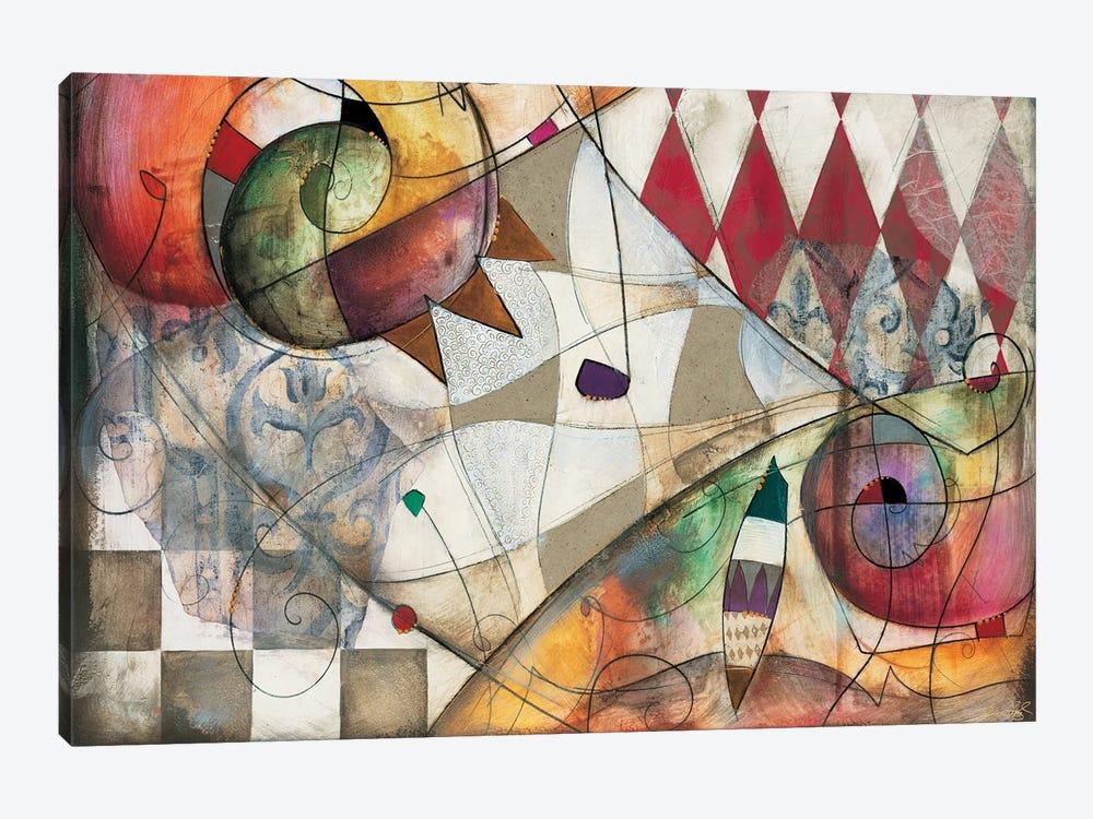 Premiere I by Eric Waugh 1-piece Art Print