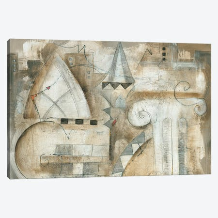 Alba Canvas Print #WAU1} by Eric Waugh Canvas Wall Art