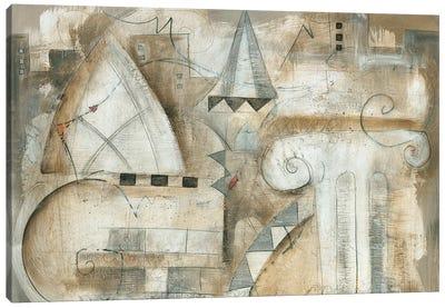 Alba Canvas Art Print