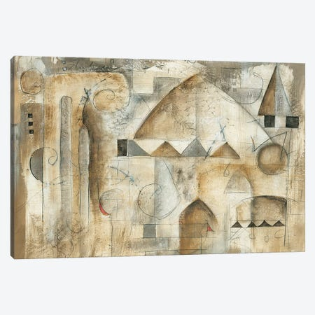 Aurora Canvas Print #WAU3} by Eric Waugh Canvas Artwork