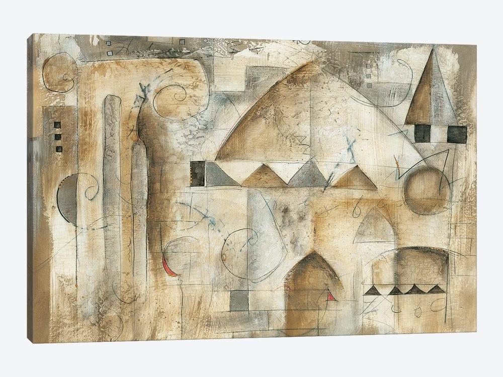 Aurora by Eric Waugh 1-piece Canvas Art