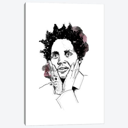 Us Canvas Print #WBB3} by Whitney Blackburn Canvas Art Print