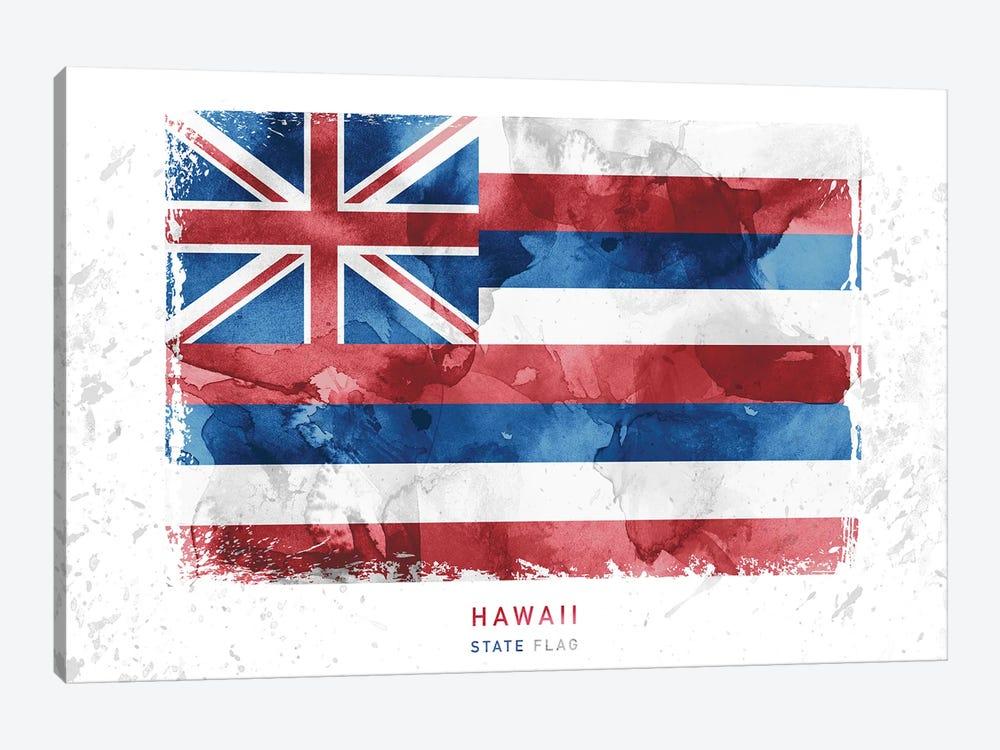 Hawaii by WallDecorAddict 1-piece Art Print