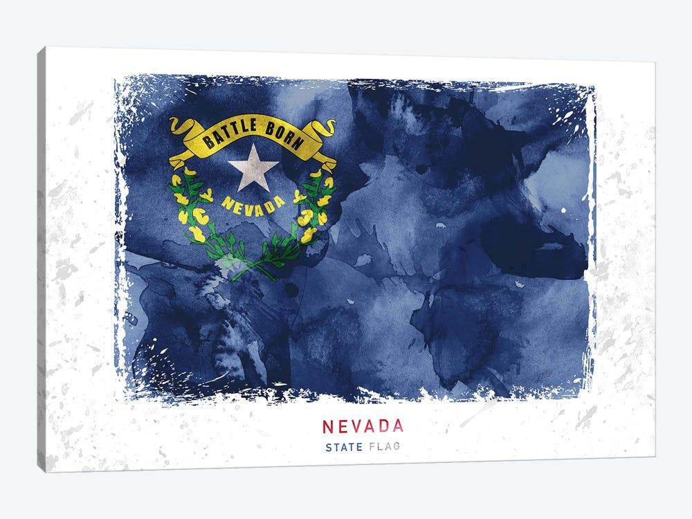 Nevada by WallDecorAddict 1-piece Canvas Art Print