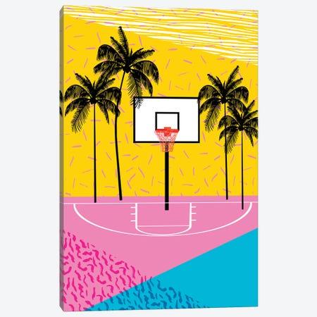 Dope Canvas Print #WDE29} by Wacka Designs Art Print