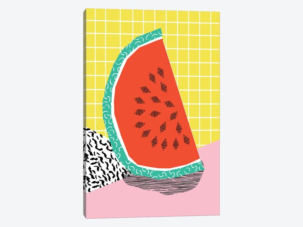 Dyno by Wacka Designs 1-piece Art Print