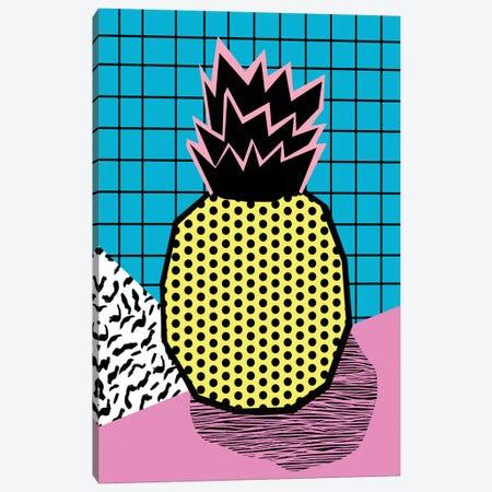 Grindage Canvas Print #WDE37} by Wacka Designs Art Print