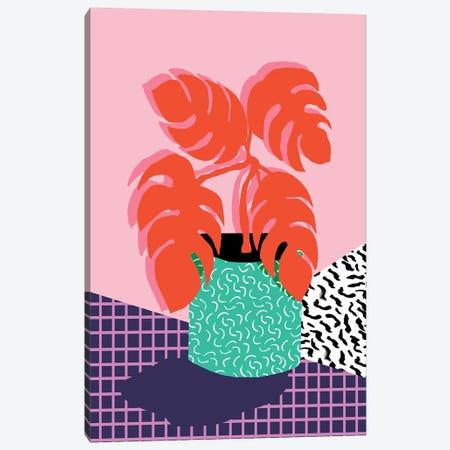 Mung 3-Piece Canvas #WDE56} by Wacka Designs Art Print
