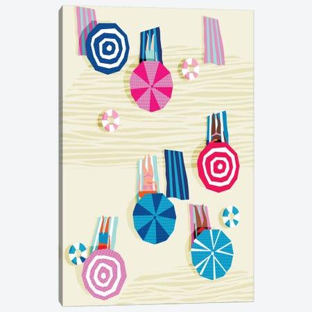 A-Ok Canvas Print #WDE6} by Wacka Designs Canvas Print