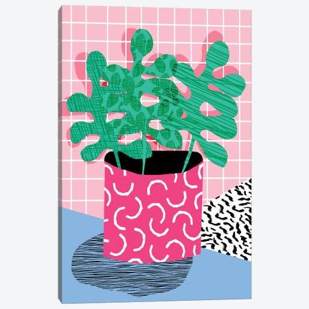 Shredding Canvas Print #WDE70} by Wacka Designs Canvas Art