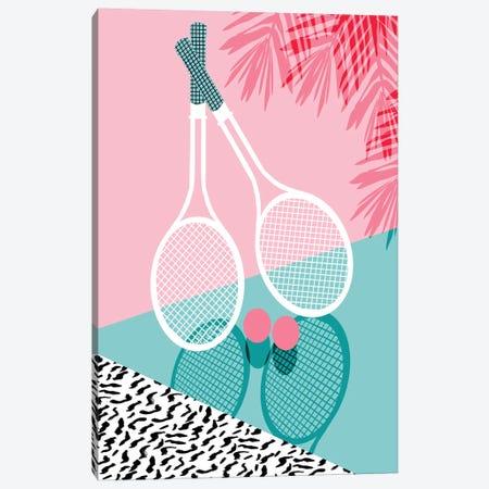 Sportin Canvas Print #WDE75} by Wacka Designs Canvas Art Print