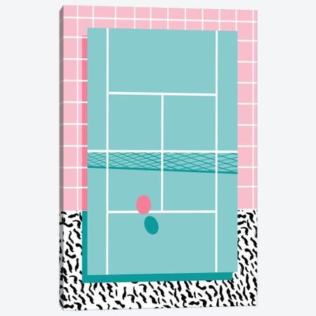 Ballboy 3-Piece Canvas #WDE9} by Wacka Designs Canvas Artwork