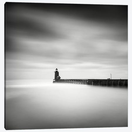 Le Phare Canvas Print #WDR2} by Wilco Dragt Canvas Artwork