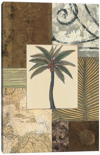 Colonial I Canvas Art Print