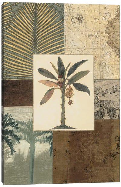 Colonial II Canvas Art Print