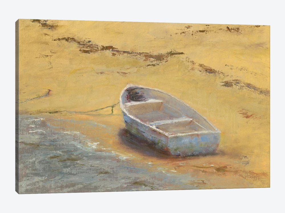 Summer Dory by Marilyn Wendling 1-piece Canvas Wall Art