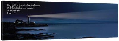 Nightwatch Canvas Art Print