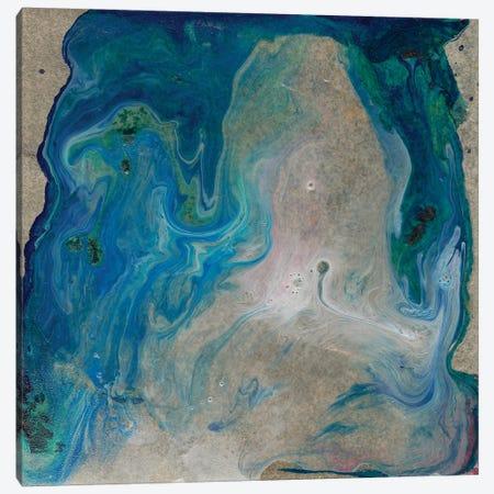 Barrier Island II Canvas Print #WIG102} by Alicia Ludwig Canvas Art Print