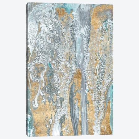Fjord I Canvas Print #WIG177} by Alicia Ludwig Canvas Art Print