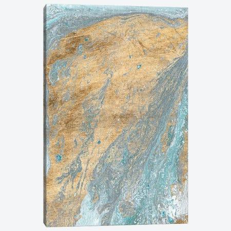 Fjord II Canvas Print #WIG178} by Alicia Ludwig Canvas Artwork