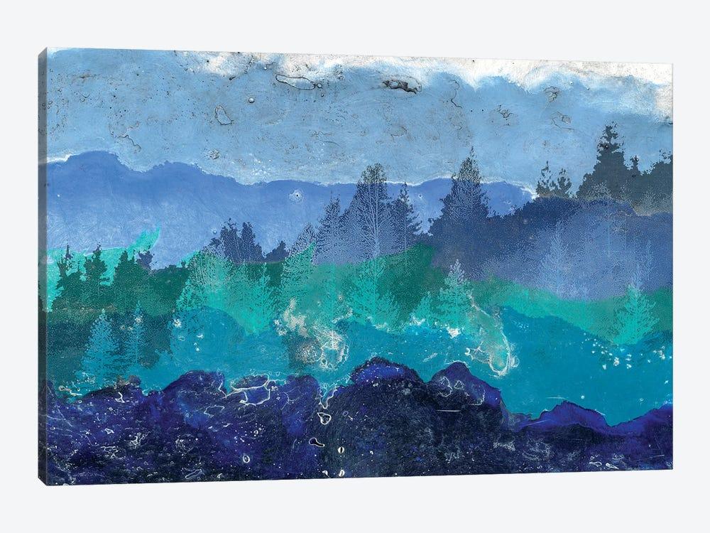 Appalachian Trail I by Alicia Ludwig 1-piece Canvas Print