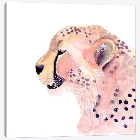 Sunset Safari VI Canvas Print #WIG215} by Alicia Ludwig Canvas Art