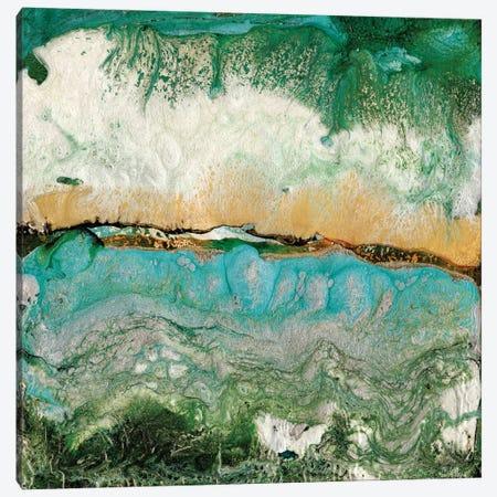Tigris  Canvas Print #WIG21} by Alicia Ludwig Canvas Art