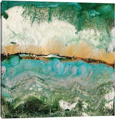 Tigris  Canvas Art Print