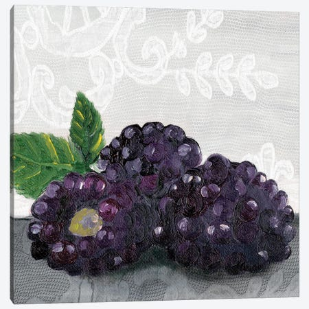 Laura's Harvest IV Canvas Print #WIG226} by Alicia Ludwig Canvas Art Print