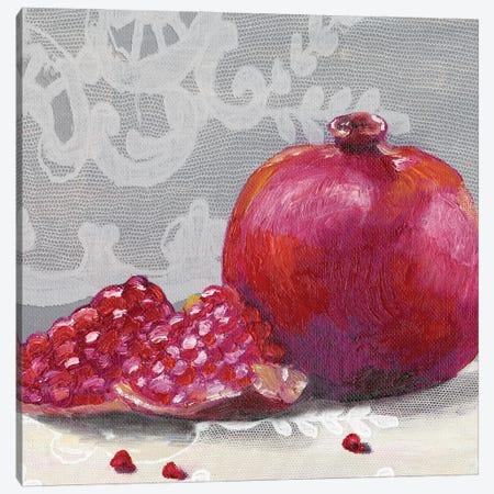 Laura's Harvest VI Canvas Print #WIG228} by Alicia Ludwig Canvas Art