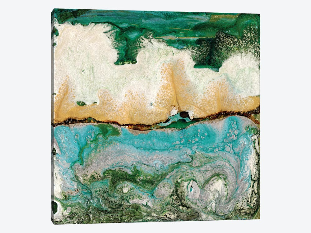 Euphrates by Alicia Ludwig 1-piece Canvas Art