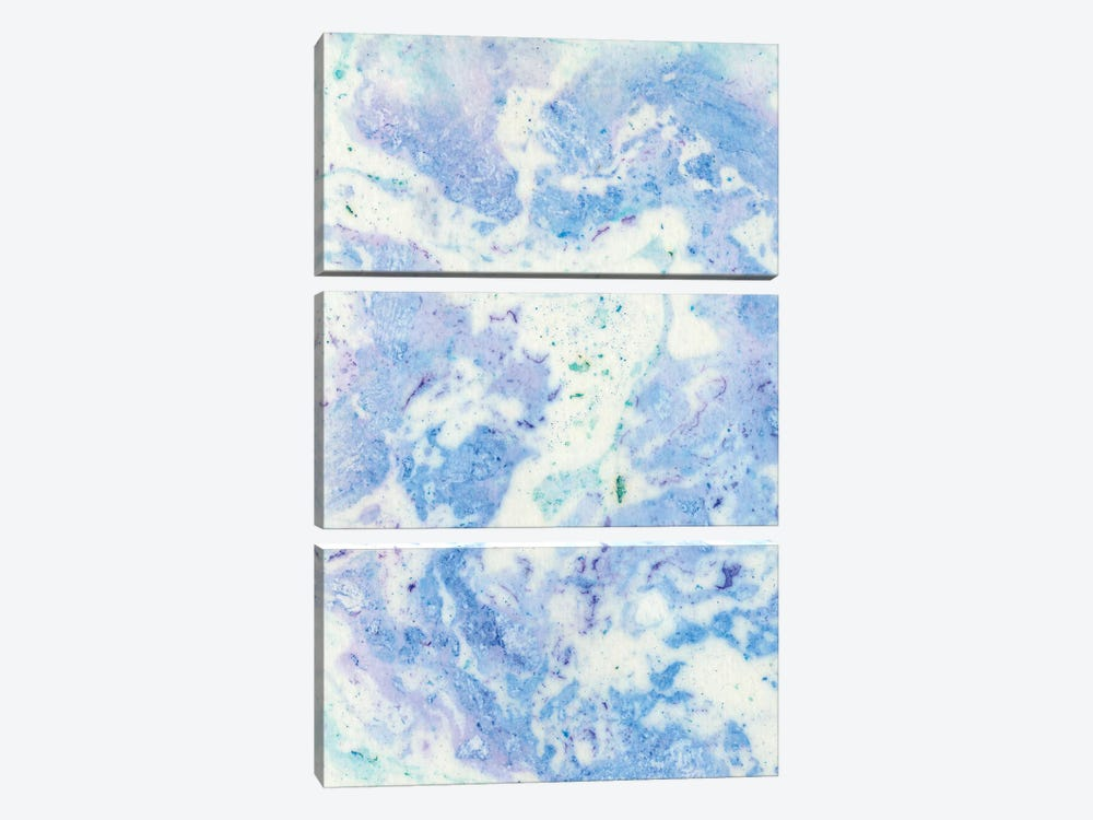 Marble Fog I by Alicia Ludwig 3-piece Art Print